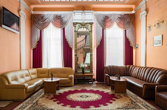 Hotel Tsentralnaya