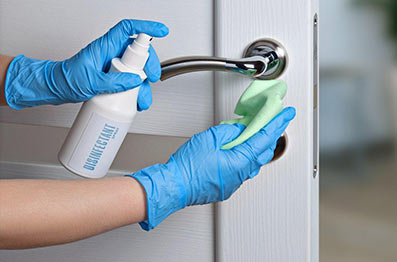 New standards of cleanliness and hygiene
