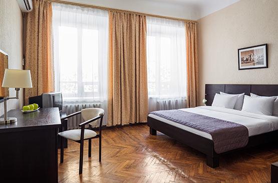 Стандарт, Отель Центральная, Одесса