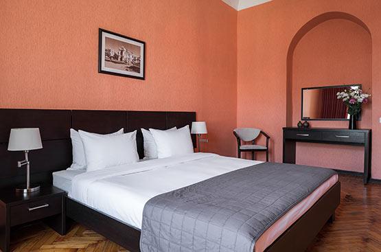 Suite, Hotel Tsentralnaya, Odessa