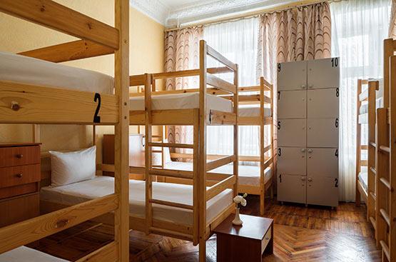 Hostel, Hotel Tsentralnaya, Odessa